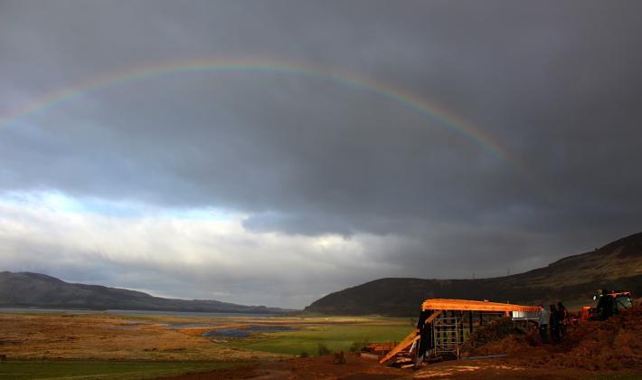Loch Leven Viewpoint