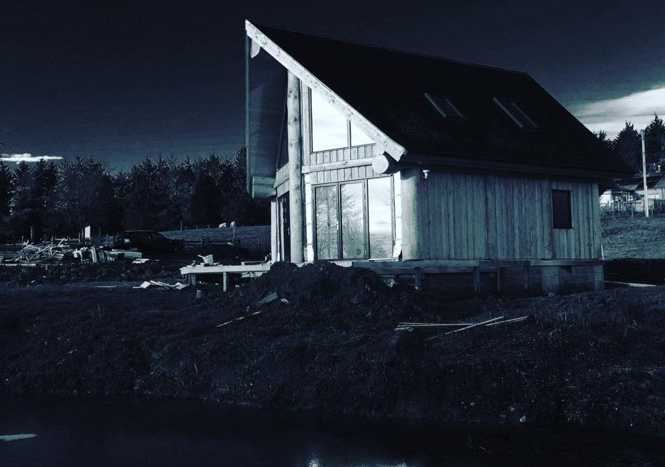 Fiddle Cottage