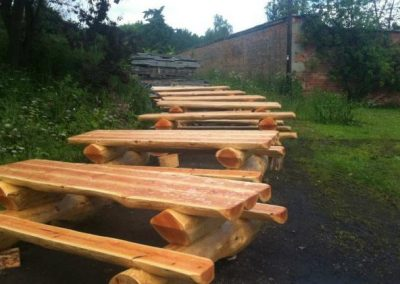 Log Benches for Secret Client