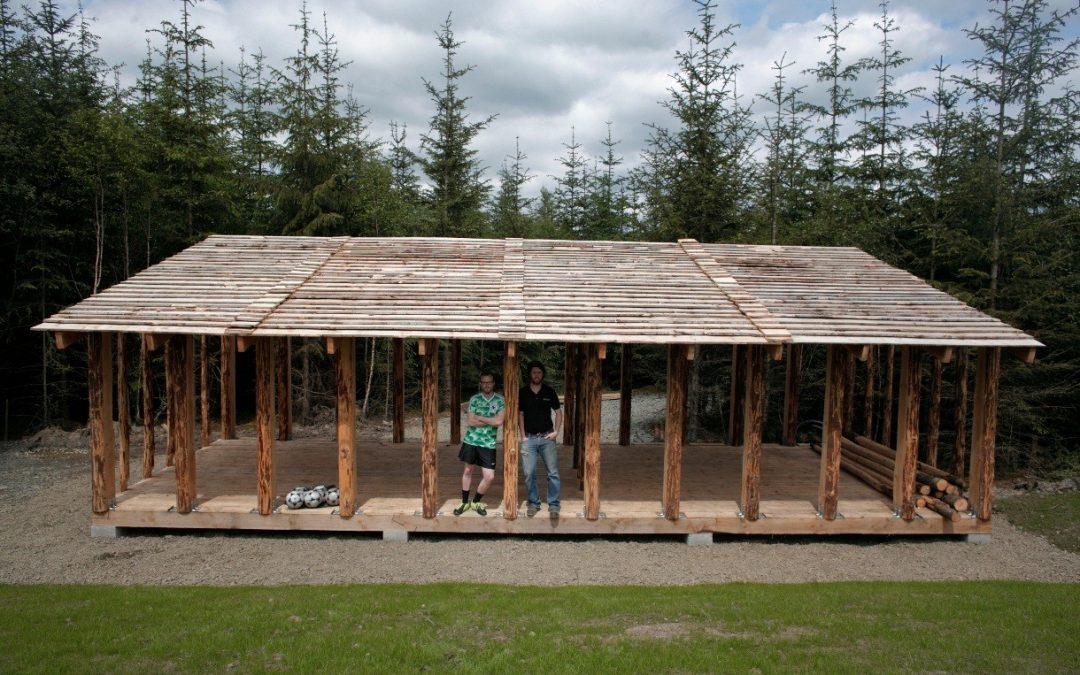 Forest Pitch Project